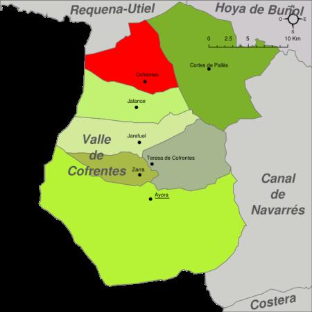 mapa 2
