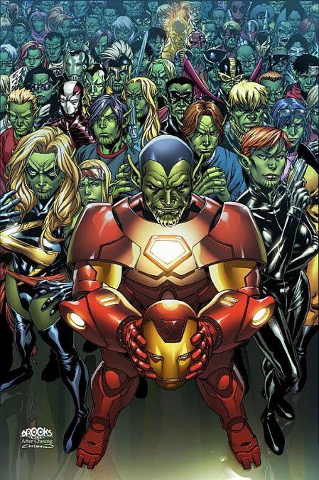 Marvel Secret Invasion Avninit015_cov